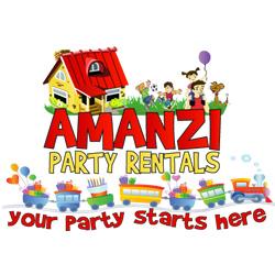 Amanzi Party Rentals