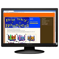 Big Sky Bouncers