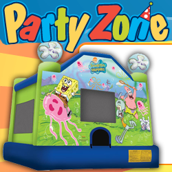 PartyZone Inflatables LLC