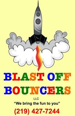 Blast Off Bouncers LLC