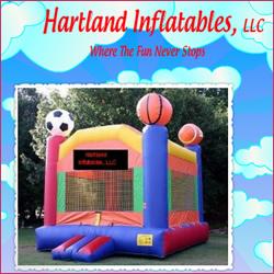Hartland Inflatables, LLC