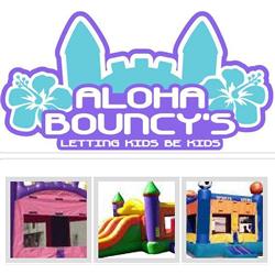 Aloha Bouncys Las Vegas