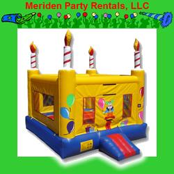 Meriden Party Rentals, LLC