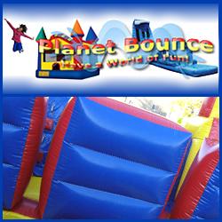 Planet Bounce L.L.C.