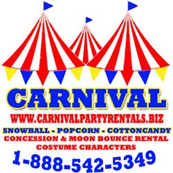 Carnival Party Rentals, LLC