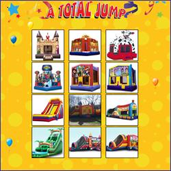 A Total Jump LLC