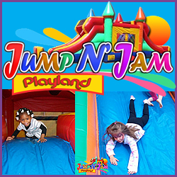 Jump N Jam Playland